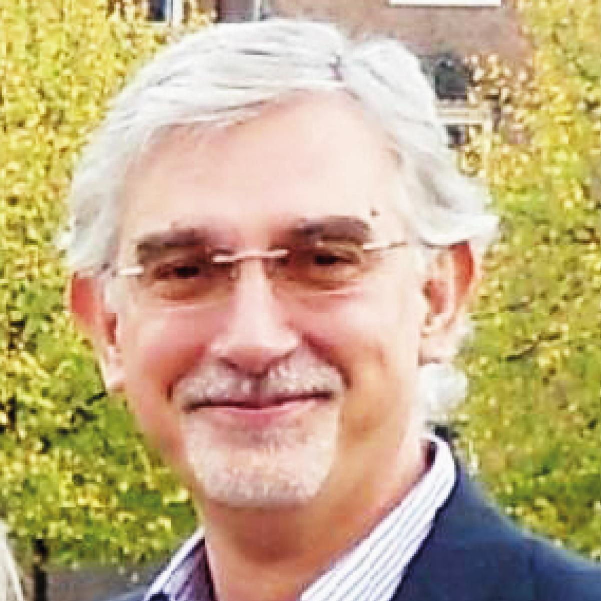 Luís Manuel Zambujal Chícharo